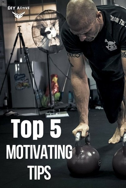 Top 5 Motivating TIps Motivate Me Motivation