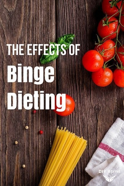 Don't Starve Yourself The effects of dieting