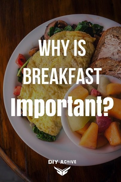 Breakfast: the most important meal of your day