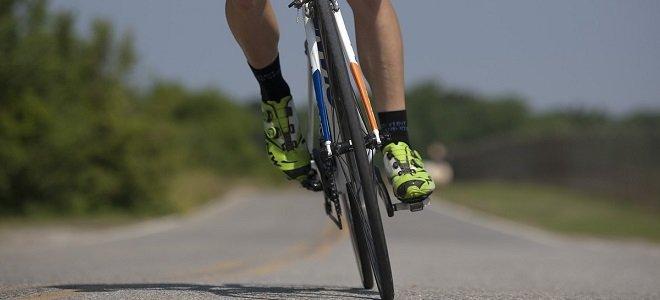 Jump on that bike! Choices by Garet Steinmetz