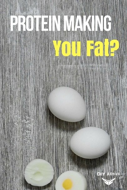 Your Protein Making You Fat