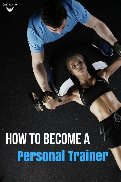 How to Become a Personal Trainer: 11 Steps (with Pictures)