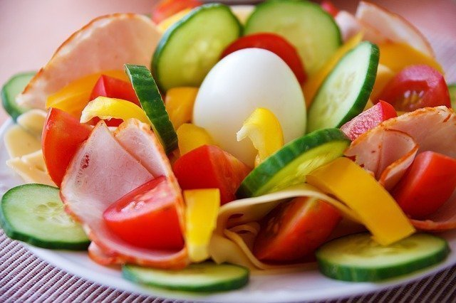 Jonathan Bailor The Calorie Myth Veg