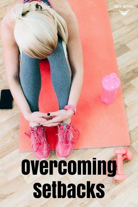 Overcoming Setbacks