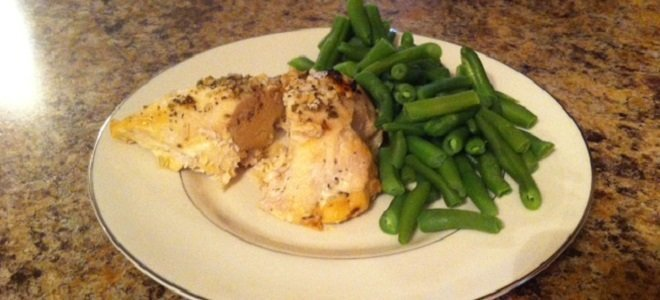 Oregano Chicken: My Go-To Protein