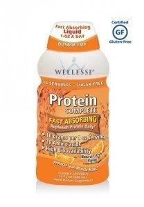 Product Review: Wellesse Premium Liquid Supplements