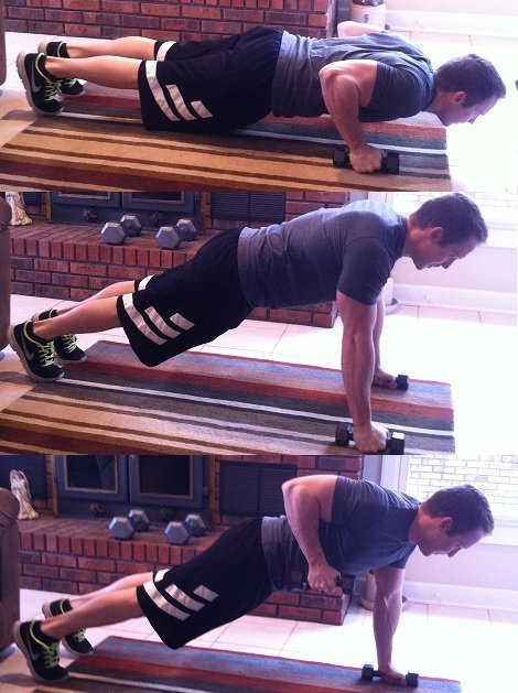 At-Home Back Workout