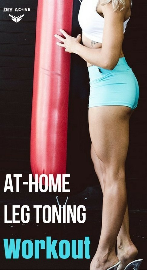 At-Home Quad Workout: You Ready?