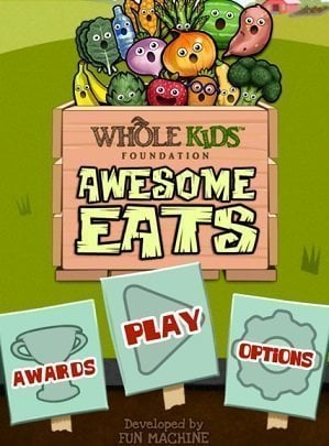 5 Free Health / Fitness Apps For Kids Awesome Eats