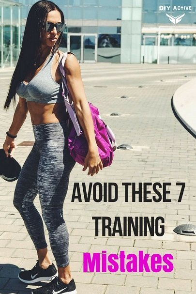 Avoid These 7 Training Mistakes