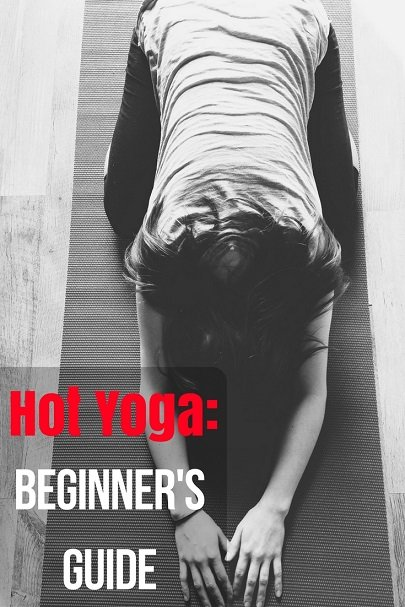 Bikram Yoga [Hot Yoga] A beginner's guide