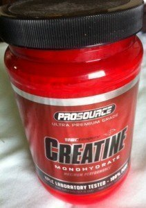 Wanna Grow? Try This Post Workout Drink Creatine