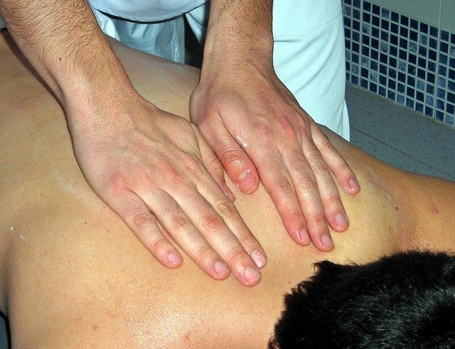 Sports Massage: Boost Your Health, Recovery and Immunity