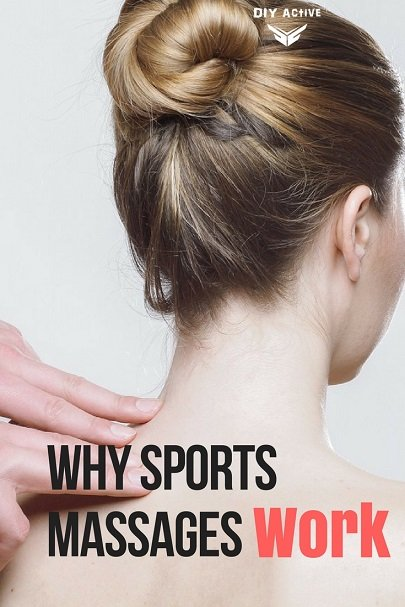 Sports Massage Boost Your Health, Recovery and Immunity