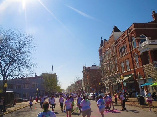Want to Run a 5K? You Ready?