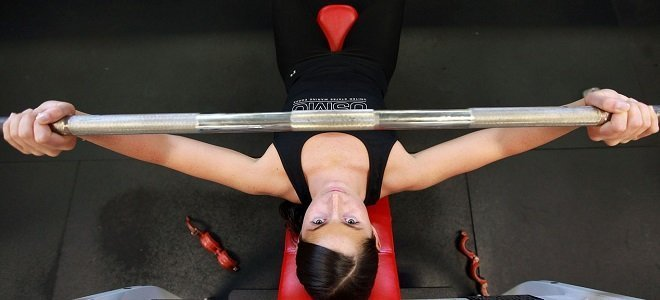 5 Weightlifting Myths for Women, Debunked