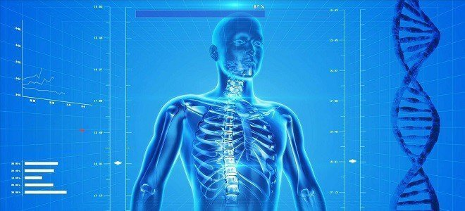 Prevent Osteoporosis: Lift For Your Bones?