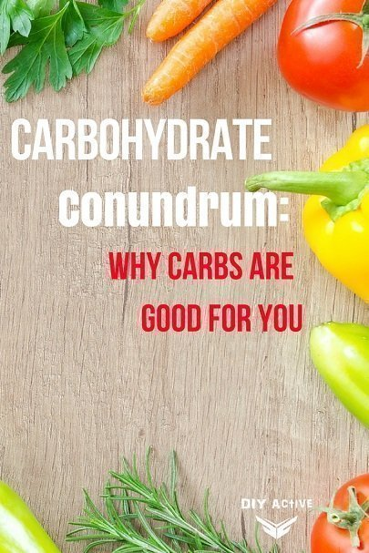 The Carbohydrate Conundrum