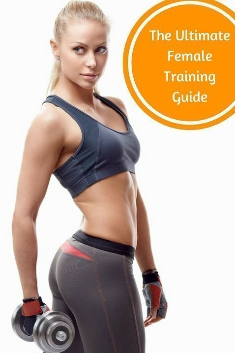 The Ultimate Female Training Guide Part I
