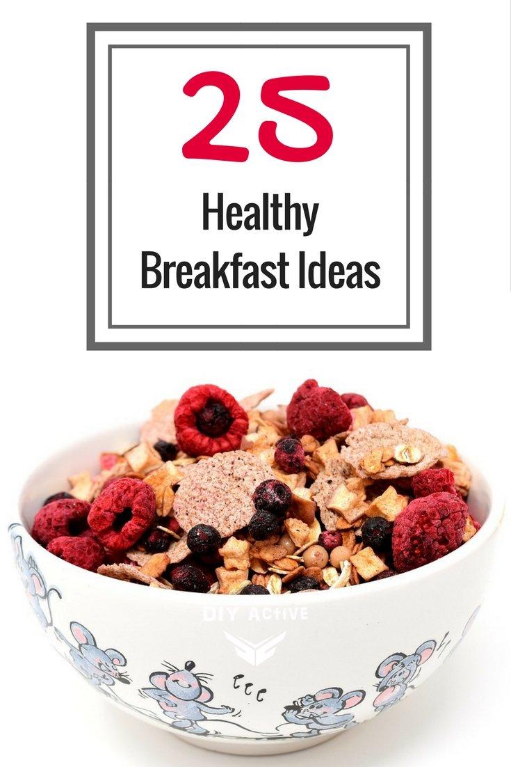 How Bad Is Your Breakfast? Part II