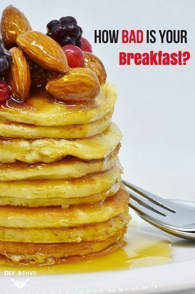 How Bad is Your Breakfast Part I