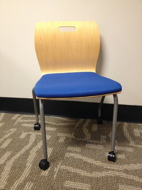 Posture Correction Chair