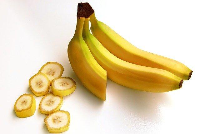 Junk Food Banana