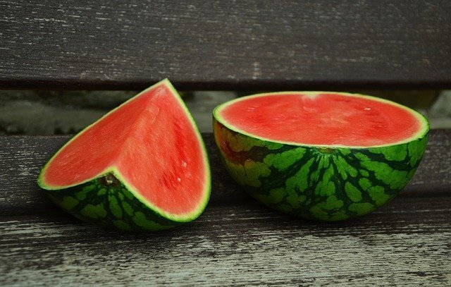 Weight Loss Inducing Snacks watermelon
