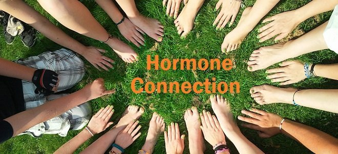 Hormone Connection: Oxytocin and Group Exercise Classes