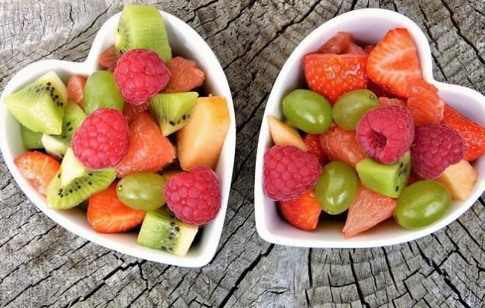 5 Healthy Fruits and Their Benefits