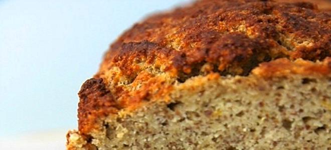 Recipe: Lemon Bread