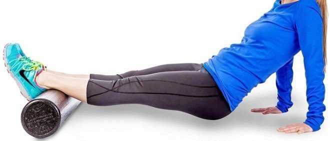 Reap The Full Body Benefits Of Foam Rolling Diy Active