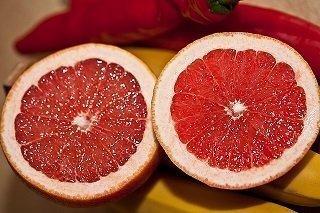 Breakfast Foods Grapefruit