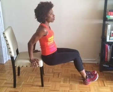 At Home workout: tricepdip[1]