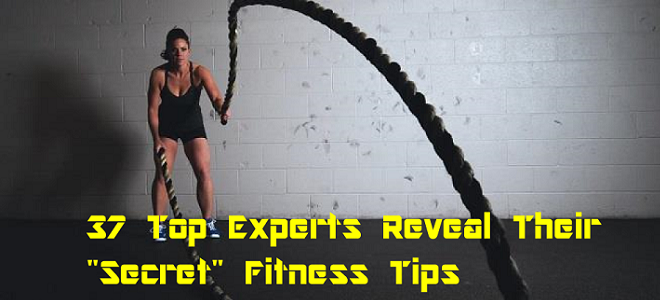 Fitness Tips Featured