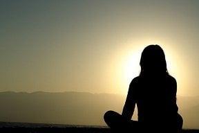Fitness Tips Meditate