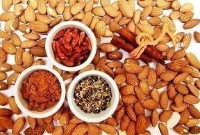 Secret Fitness Tips Almonds