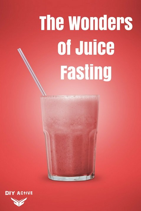 The Wonders of Juice Fasting Lemons