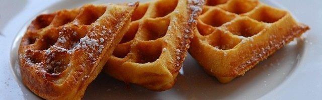 Waffles Food Swaps