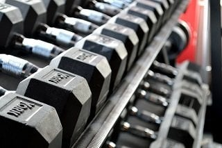 Conditioning Tips Weights