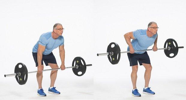Time Saving Workout Robert Irvine
