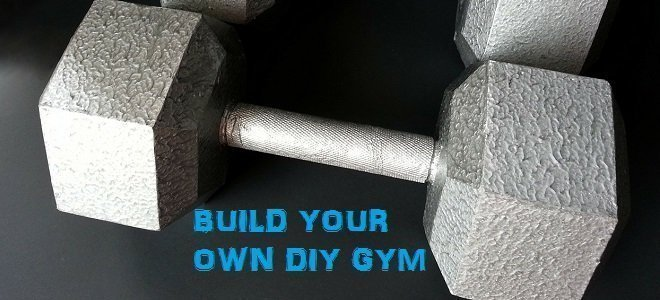 Diy Gym Equipment Must Haves Diy Active