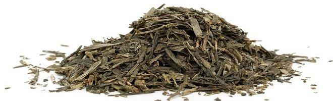 Fat Burning Foods Green Tea