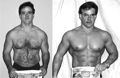 Fitness at 40, 50, 60 and Beyond Transformation