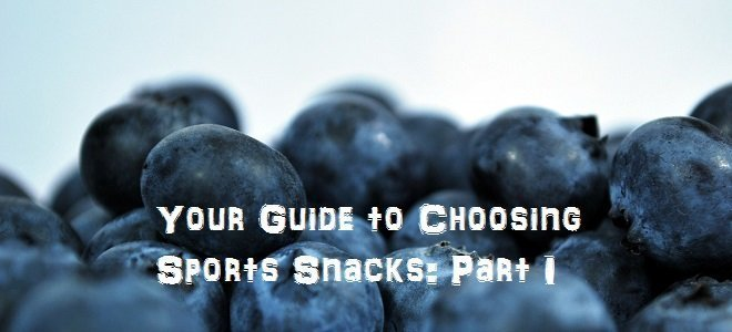 Sports Snacks Featured