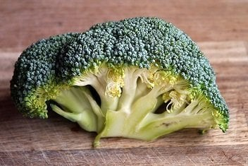 Super Foods Broccoli