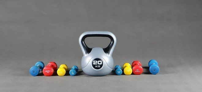 Think Outside the Dumbbell