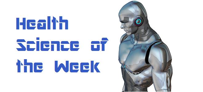 Health Science of the Week: 1/15/2016
