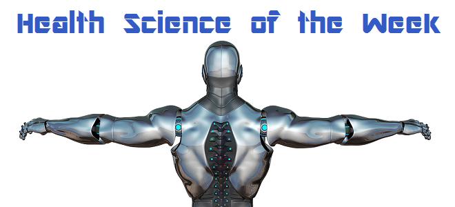 Health Science of the Week: 12/18/2015
