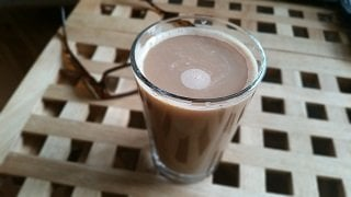 Latte detox